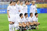 新西兰足球队介绍
