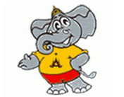 第13届亚运会吉祥物