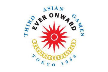 第三届亚运会会徽介绍