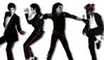 <font color=white>音乐故事:Thriller</font>