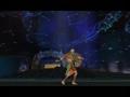 《蜀山神话》优美的职业舞蹈视频