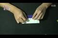 【雷州 霖 折纸教程】之(07) 钢琴折法图片