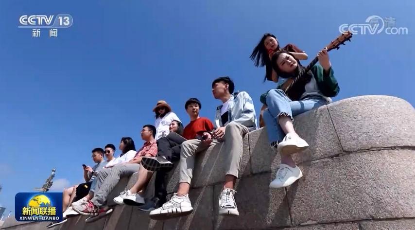 青岛打造独居个性的城市文化 展示自身魅力