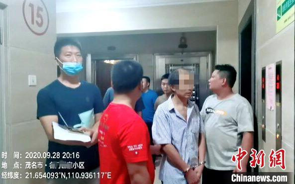 湖北破获24年前命案:嫌犯携家潜逃靠卖老鼠药为生