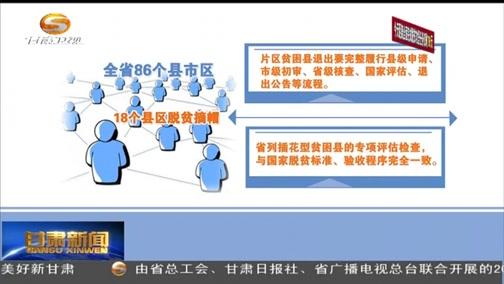 精准脱贫的中国甘肃网理论(二)