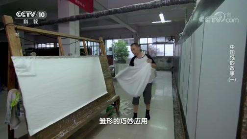 [探索·发现]中国造纸术独特的秘籍