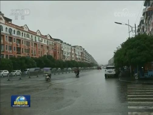 [视频]四川宁夏江西等地出现雨雪天气