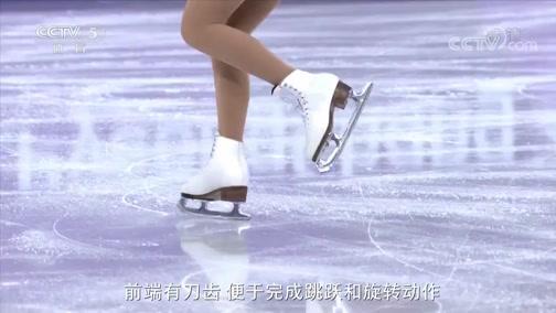 [花滑]花样滑冰:把惊险和美丽发挥到极致