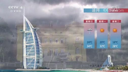 [中国新闻]2020年3月29日天气预报