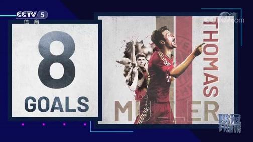 [欧冠开场哨]穆勒回顾拜仁2012-13赛季欧冠之旅