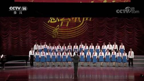 《大手牵小手》 20200413 总台童声合唱音乐会