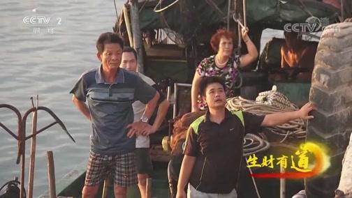 [生财有道]三亚良好的生态资源孕育出优质的海鲜