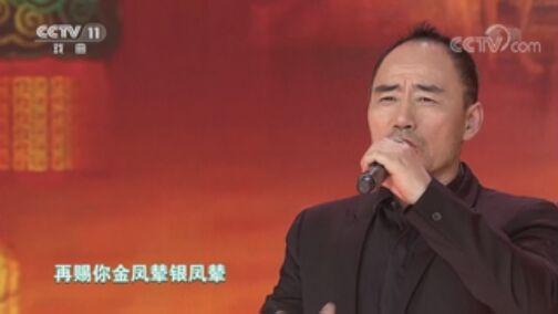 [梨园闯关我挂帅]豫剧《大登殿》选段 演唱:王旭