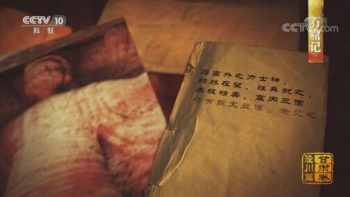《中国影像方志》 第622集 甘肃泾川篇