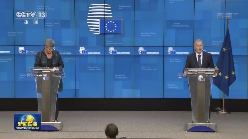 法悼念巴黎恐袭 欧盟称共同应对威胁