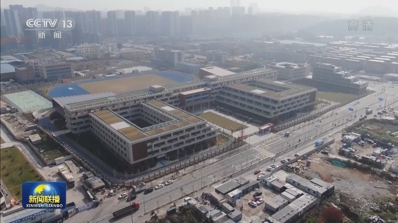 浙江台州旧城改造 让百姓生活更美好