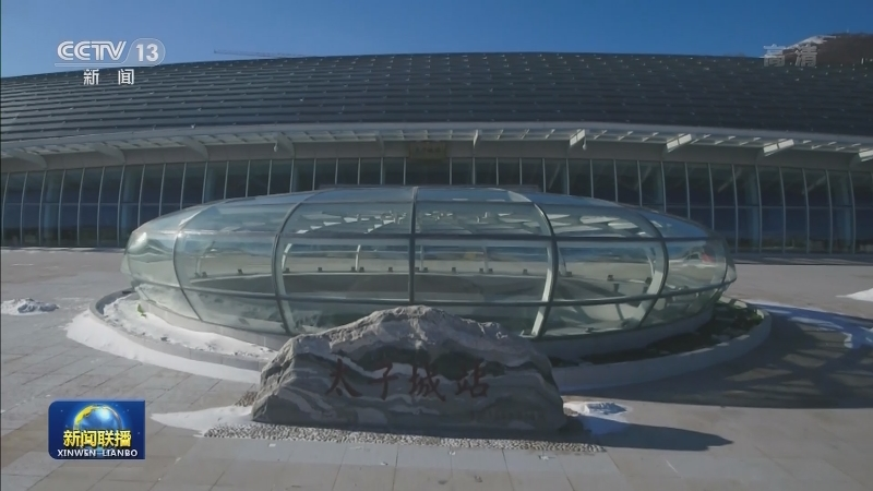 努力为世界奉献一届精彩、非凡、卓越的奥运盛会——习近平总书记在北京、河北考察引起热烈反响