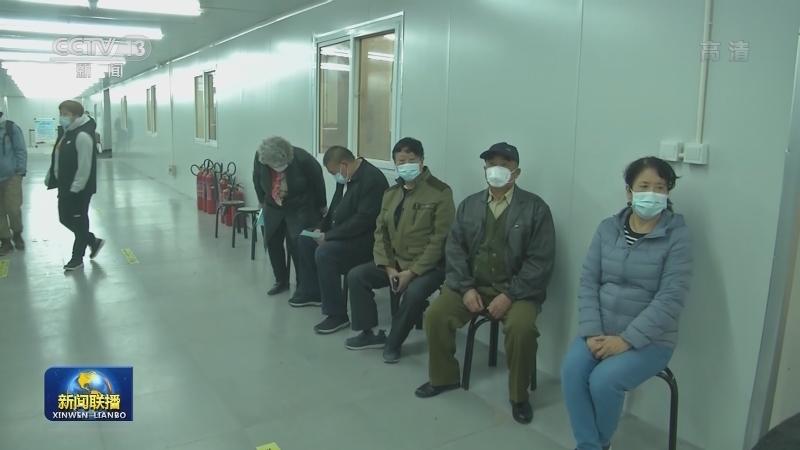 北京:接种新冠疫苗超千万剂次