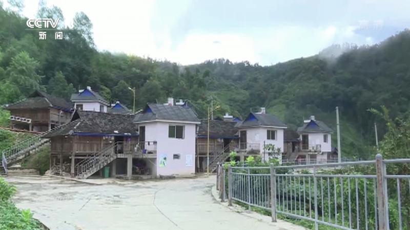 《焦点访谈》 20210418 乡土中国农村系列调查 边陲山乡迎巨变