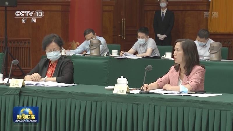 全国政协召开双周协商座谈会