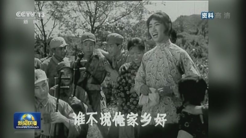 """【奋斗百年路 启航新征程】""""七一勋章""""获得者:人民音乐家吕其明"""