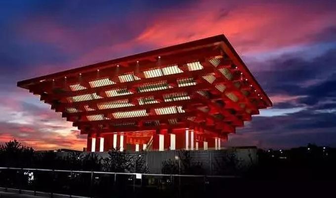 第十二届中国艺术节全国优秀美术作品展览、书法篆刻作品展览、摄影作品展览在沪揭幕