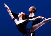 第五屆北京國際芭蕾舞暨編舞比賽決賽第一場