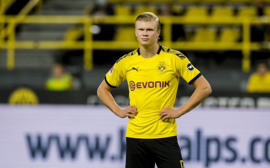 德甲-多特主场0-2负美因茨 莱比锡被追2球主场平