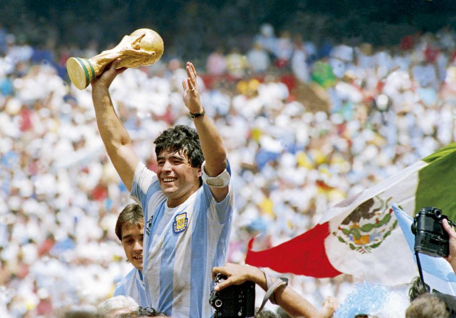1986年世界杯