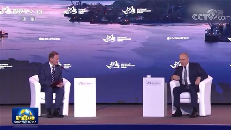 普京表示将病毒溯源政治化是灾难性错误