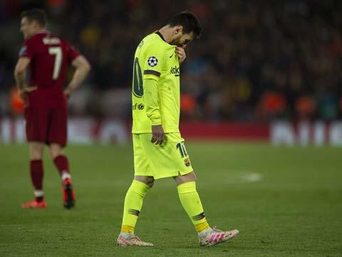 [欧冠]半决赛次回合:利物浦VS巴塞罗那 完整赛事