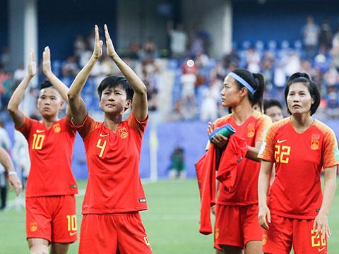 [女足世界杯]中国队经历失败的痛也将收获成长