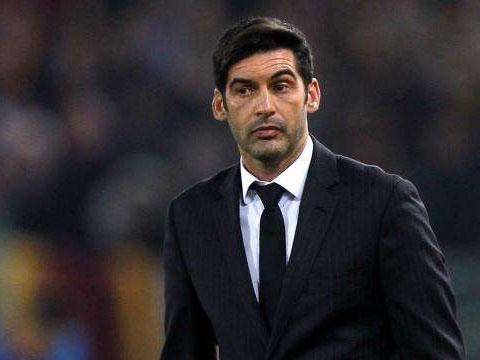 [意甲]罗马任命丰塞卡为球队新任主教练