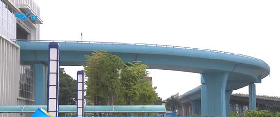 BRT:建立完备应急体系 保障运营提升服务 视点 2019.09.19 - 厦门电视台 00:15:09