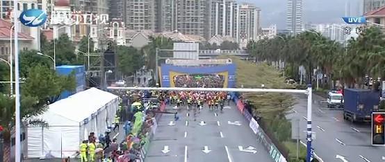 两岸新新闻 2019.09.24 - 厦门卫视 00:27:33