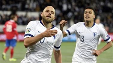 [国际足球]芬兰胜列支敦士