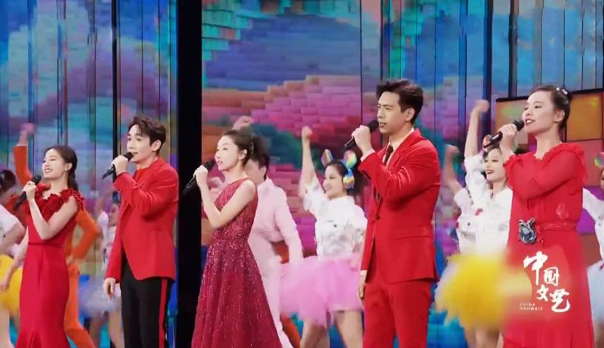 《中国文艺》 20200702 2020央视春节联欢晚会精彩回顾