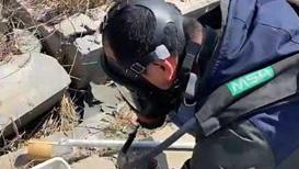 山东东营危废非法倾倒致2死 涉案嫌疑人已被控制