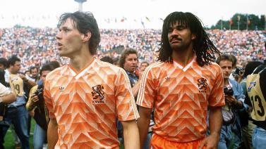 [天下足球]20210412 传奇欧洲杯:德国、荷兰冤家聚首