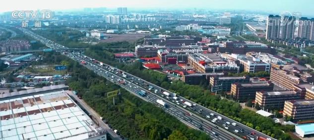 五一全国路网运行研判出炉 来看看哪些路段最易拥堵