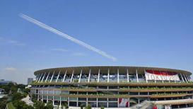 出席东京奥运开幕式人数约950人 或进一步减少