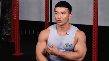 [健身动起来]20210727 胸大肌中部训练
