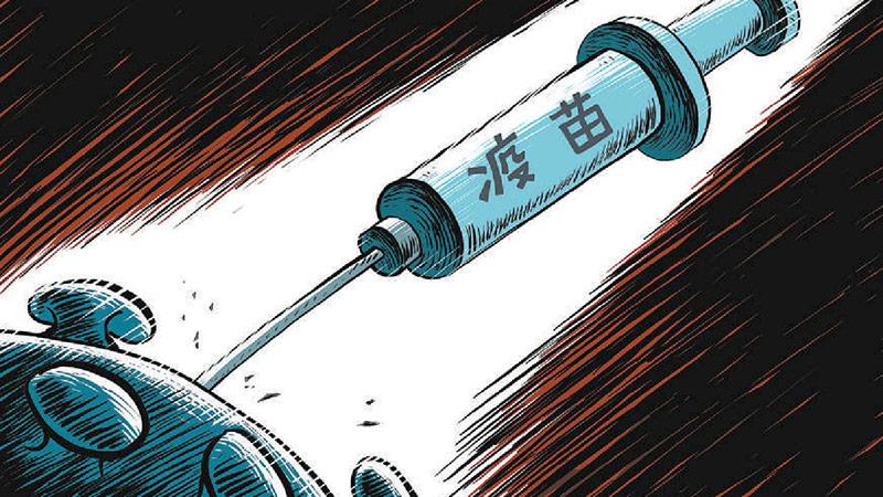 我们为何要打新冠疫苗加强针