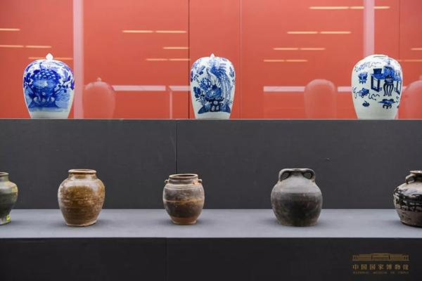 (图片来源:中国国家博物馆,摄影:范立)