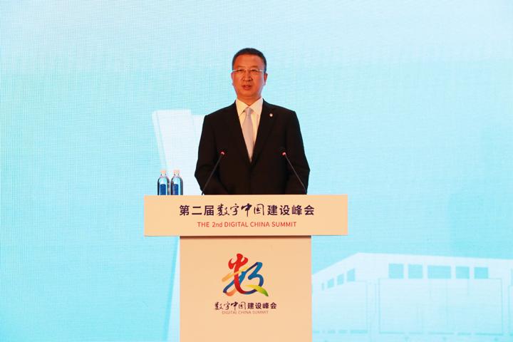 工信部:不断壮大数字经济,为数字中国建设提供有力支撑与保障