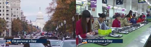 TV Markiza(斯洛伐克马基萨电视台)5月11日转引