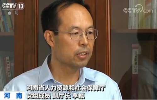 河南:政策利好叠加 返乡创业带动就业