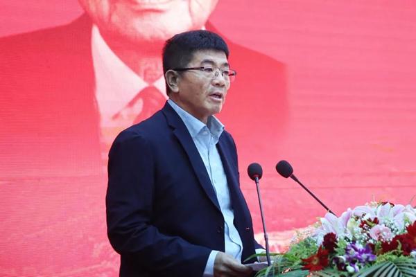 中央新聞紀錄電影制片廠(集團)副總經理、《百年巨匠》總監制趙捷