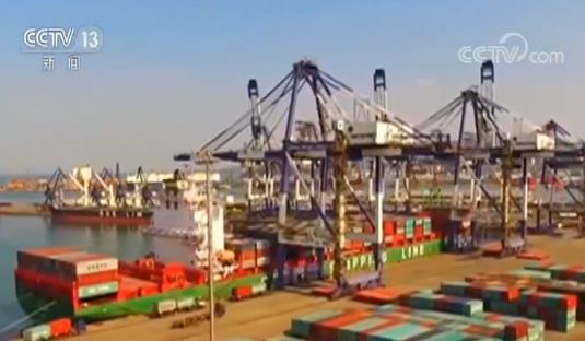 海关总署:前5月我国进出口总值12.1万亿元 对外贸易平稳增长态势良好