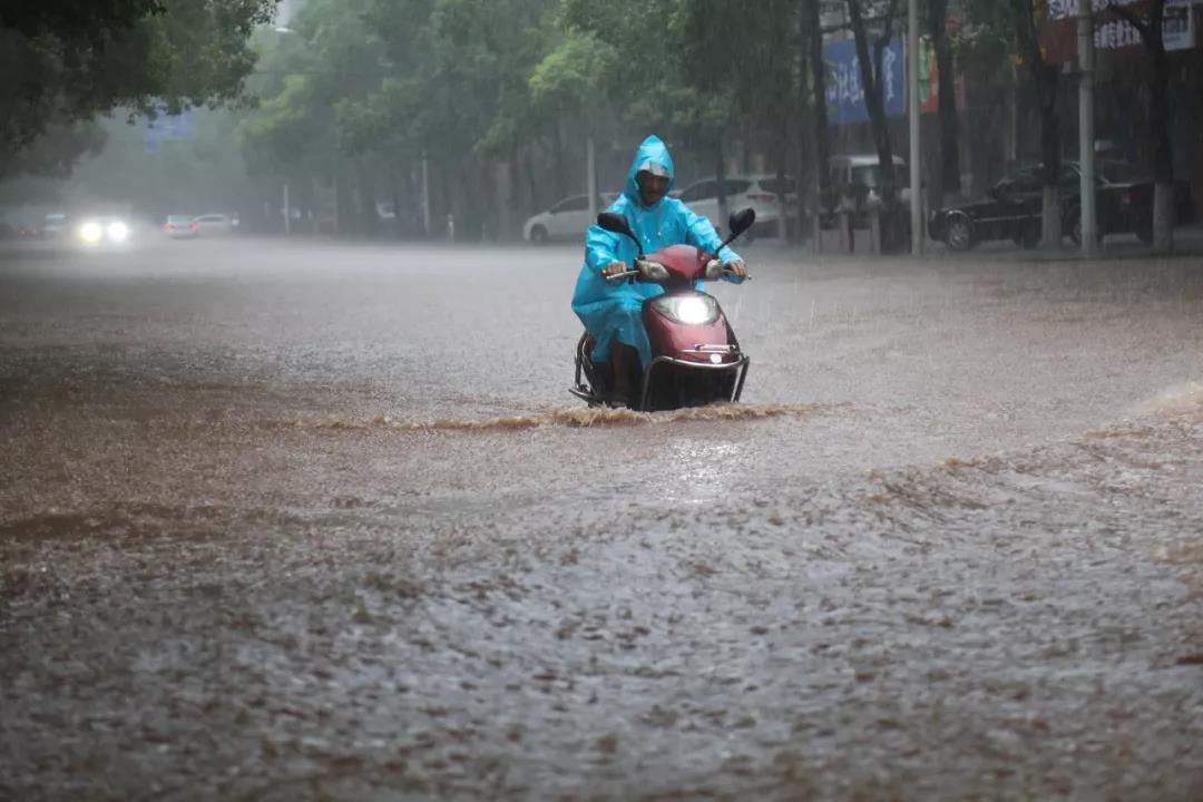 雨雨雨……南方新一轮降雨又来了 到底什么时候停?